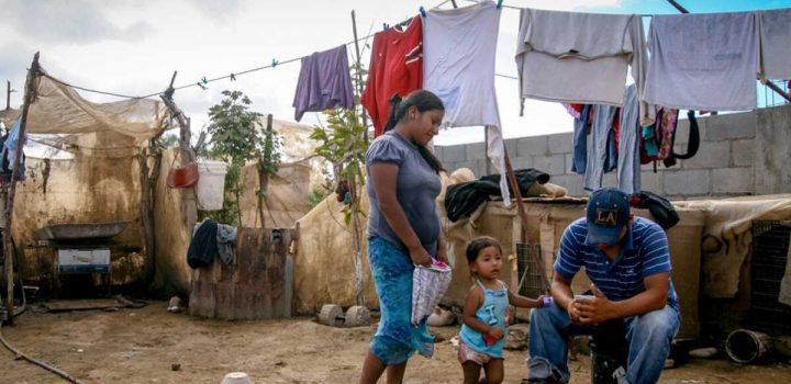 Hay 15 millones de mexicanos más en pobreza que en 2018