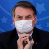 "Bolsonaro ""respeta"" campañas antivacunas"
