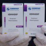 Rusia suministrará Avifavir a más países de Latinoamérica para tratar coronavirus