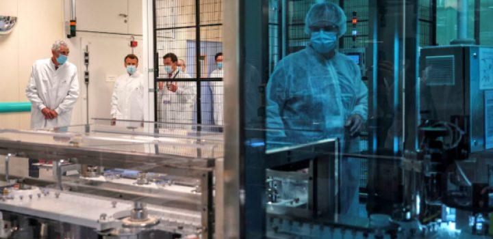 Desarrollan vacuna contra Covid-19 en Alemania con nuevos anticuerpos