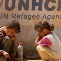 Pandemia amenaza educación de estudiantes refugiados: Acnur