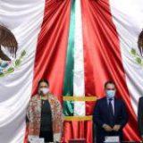 Arturo Herrera entrega Paquete Económico 2021 a la Cámara de Diputados