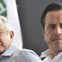 Por enésima vez, AMLO visita Veracruz: ¿a qué viene?