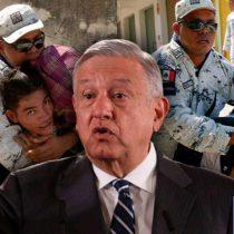 México usó dinero de fondo para Centroamérica para frenar migración: AP