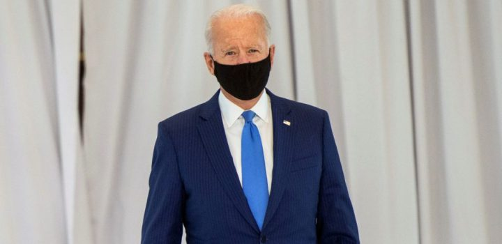 Biden tiene el apoyo de 62% de los votantes latinos: encuesta de WSJ, NBC y Telemundo