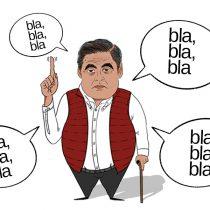 Barbosa, la prensa y su imagen pública