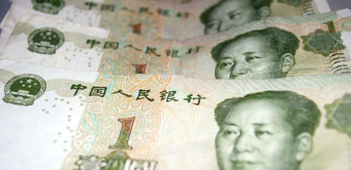 China toma la delantera en economía
