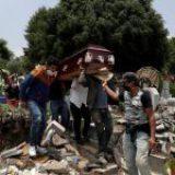 Rebasa México los 688 mil contagios por Covid-19