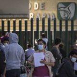 Rebasa México 720 mil casos positivos de Covid-19