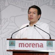 """Morena venderá """"cachitos"""" en San Lázaro para la rifa del avión presidencial"""