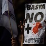 «Encapsular»; forma refinada de Sheinbaum que reprime protestas vs feminicidios