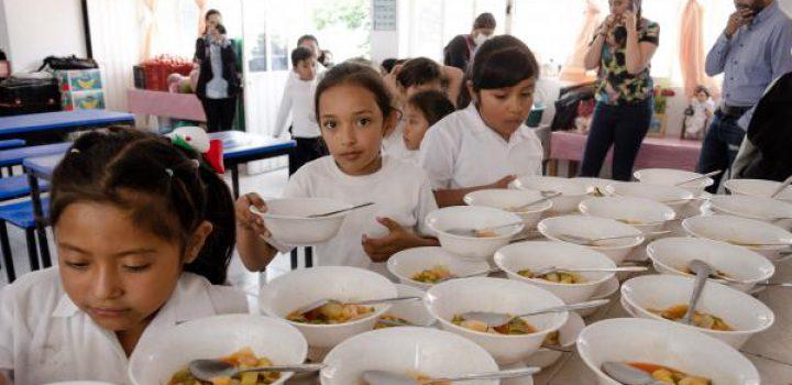 Desaparecer Escuelas de Tiempo Completo; sin presupuesto para 3.6 millones de niños