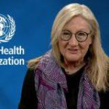 OMS descarta vacunación masiva hasta mitad de 2021
