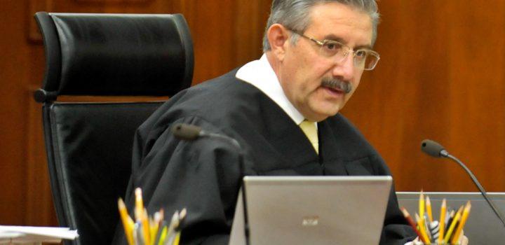Proponen en SCJN declarar inconstitucional la consulta para juicio a expresidentes