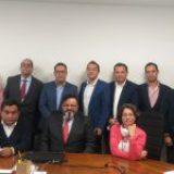 Renuncia Julio Trujillo, subsecretario de Semarnat