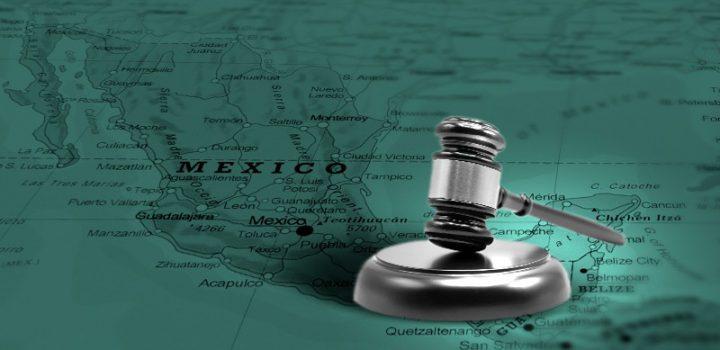 México retrocede en Estado de Derecho; reprueba corrupción y justicia