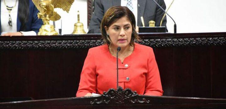 Proponen castigar los piropos y chiflidos en Hidalgo con cuatro años de prisión
