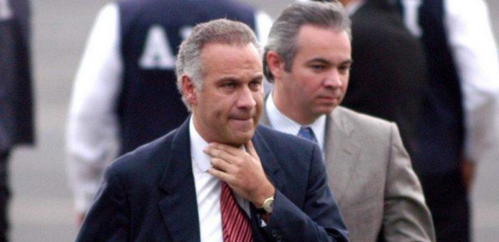 Juez rechaza vincular a proceso a Juan Collado por defraudación fiscal; la FGR apelará