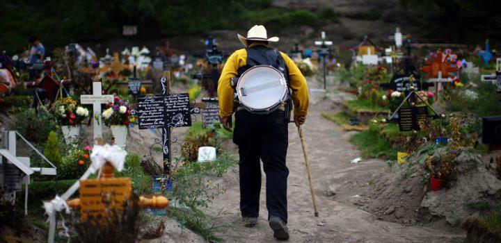 México registra 73 mil 258 muertes por Covid