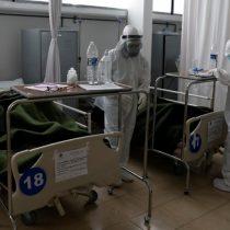 Catástrofe total:  México es el país con más trabajadores de la salud muertos por Covid
