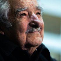 José Mujica anuncia su retiro