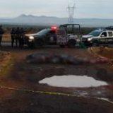 Crece 42% asesinatos en Zacatecas