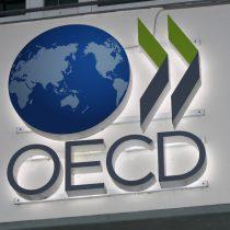 OCDE alerta por caída de ingresos fiscales