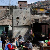 ONU advierte pérdida de décadas de desarrollo por Covid-19