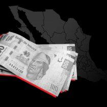 Moody's ve caída del PIB mexicano de 10% y rebote de 3.7% en 2021