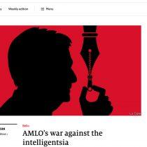 ¿Por qué AMLO teme a Nexos y Letras Libres?, pregunta «The Economist»