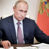 Proponen a Vladimir Putin para el premio Nobel de la Paz