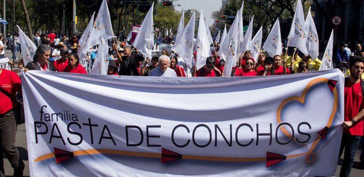 Gobierno plantea seguir con rescate o hacer memorial de mineros de Pasta de Conchos