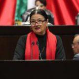 Cierra filas Morena con Dulce María Sauri para presidir la Cámara de Diputados