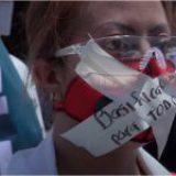 La 4T mata doctores y calla a sobrevivientes