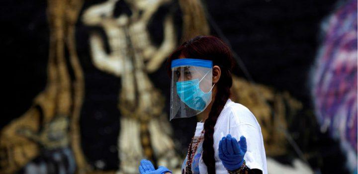 México imprimirá más de un millón de certificados de defunción