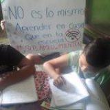 """FNERRR demanda a SEP soluciones reales; """"Aprende en Casa II"""" es una burla"""