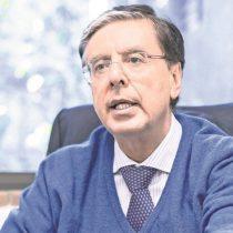 Lo que significa la renuncia de Jaime Cárdenas al Instituto para Devolverle al Pueblo lo Robado