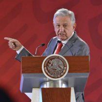 No cobraré por el uso de marca 'AMLO', dice López Obrador