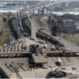 EU extiende restricciones fronterizas con Canadá hasta octubre