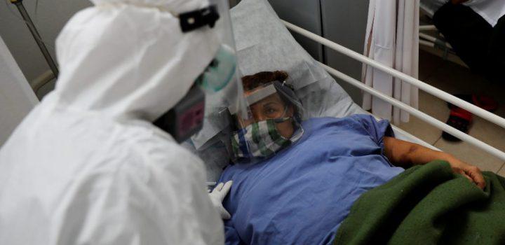 Comienzan en CDMX ensayos clínicos de tratamientos contra Covid