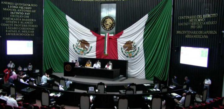 El Congreso de Quintana Roo aprueba la 'Ley Olimpia'