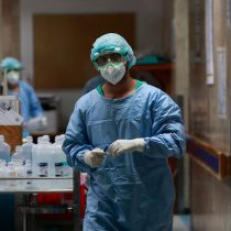 Suman 67 mil muertes por Covid-19 en México