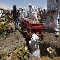 IHME proyecta que México tendrá más de 114 mil muertes por Covid para enero