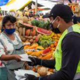 Inflación en México se acelera en agosto: rebasa el 4%