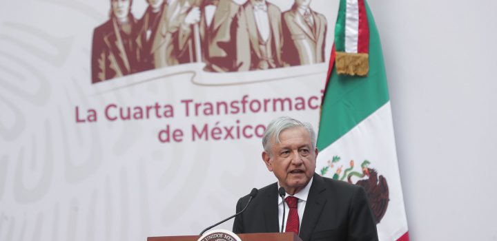México llega a 600 mil contagios; 2do Informe de AMLO con tres crisis