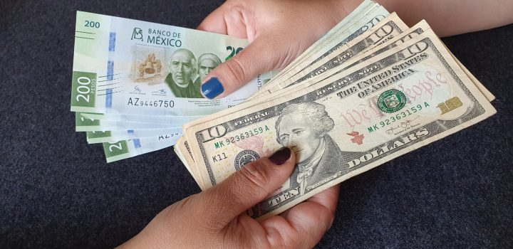Remesas en julio superan expectativas