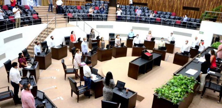 """Diputado de Morena propone incluir el delito de """"hombricidio"""" en Yucatán"""