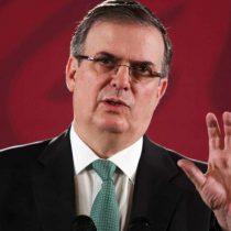 México firmará esta semana contrato con Covax para acceder a vacunas contra Covid: Ebrard