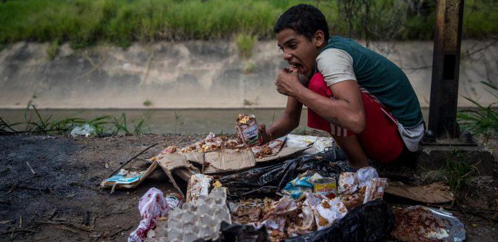 ONU advierte sobre el riesgo de hambruna en cuatro países