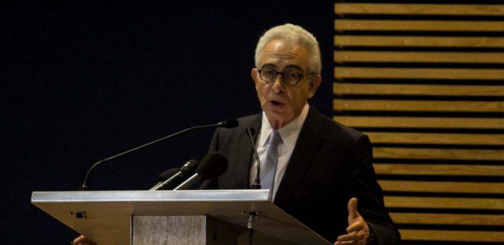 Zedillo, en el panel que indagará respuesta de la OMS a la pandemia